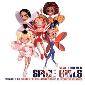 Viva Forever Spice Girls