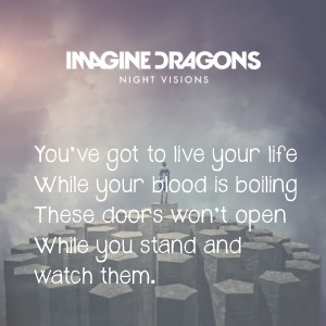 Imagine Dragons Cha Ching